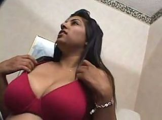 Pregnant Indian Gal Nice Tits