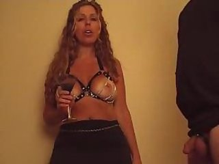 Drunk Fetish Mature