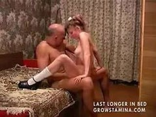 Daughter Says Fuck My Hard Dad Part2