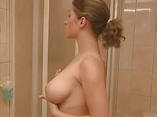 European German Natural Showers Teen