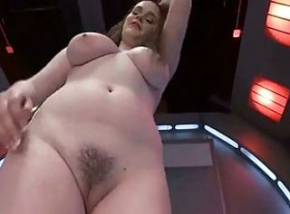Machine fucked 2