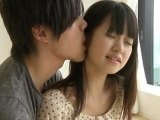Asian Cute Sister Teen