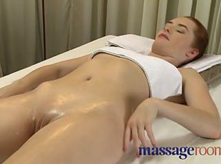Massage MILF Oiled Skinny