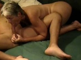 Jamie Sucks and Fucks Exhibitionist Nymphomaniac Marie