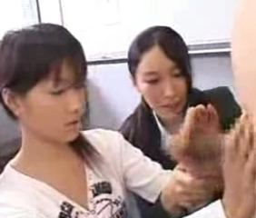 Asian Handjob Japanese Teen