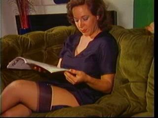 Mature Mom Stockings