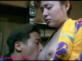 Asian Japanese Nipples Wife