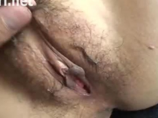 Closeup Amateur Cosplay Hairy Pussy - Uncensored
