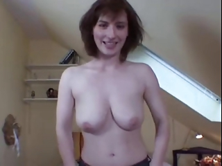 Amateur European German Teen
