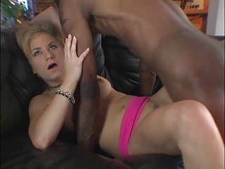 Hardcore Interracial MILF