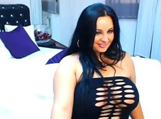 Arab Cute MILF Natural Webcam