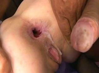 Filthy Ass Double Penetration Fuck-Doll Bitches! By: FTW88
