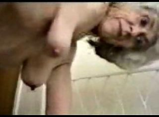 Old Granny Strips Sex Tubes