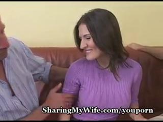 368297 Sharing My Wife s ...
