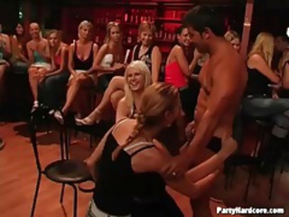 Male stripper dances for hot sexy ladies tubes