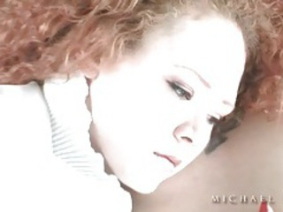 Redhead audrey hollander in erotic softcore video tubes
