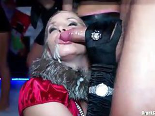 Plenty of cumshots in a hot orgy party tubes