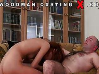 Amateur Blowjob Casting Daddy Old and Young Teen