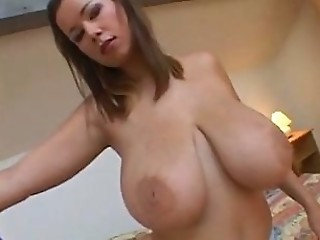 Big Boobs Teen Girl Has Sex With A...
