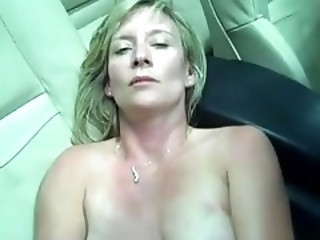 wife strips in garage for neighbors to see