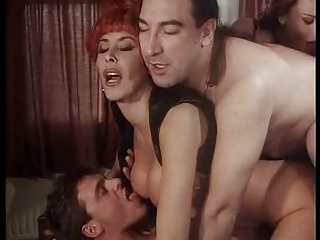 Anal Double Penetration Groupsex Hardcore MILF Pantyhose Redhead