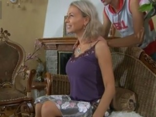 Massage MILF Russian