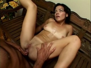 Claudia fucks guys - part 3
