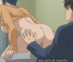 Captivating Lust(Subbed)