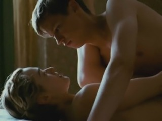 Kate Winslet Nude in the Reader