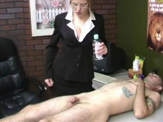 Punished By Miss Valerie