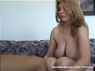 Stepmom fucked by her stepson