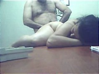 Amateur Doggystyle Mature Office Secretary Turkish