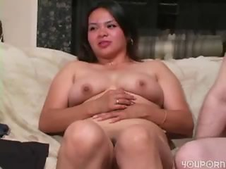 chubby asian girl seduced