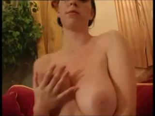 Big Tits European German Teen