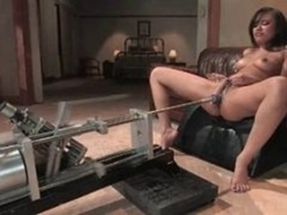 Asian Machine MILF
