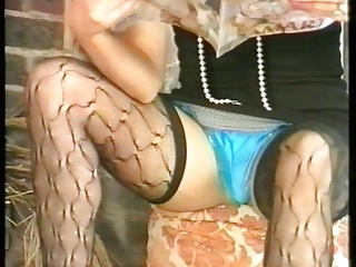 Susanna Francessca upskirt and striptease