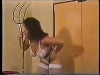 Big Tits European Funny German Lingerie MILF Natural Stockings Vintage
