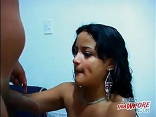 Amateur Blowjob Indian Teen