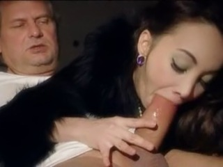 Blowjob Daddy European Italian MILF