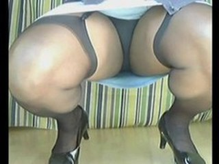 Mature with stocking