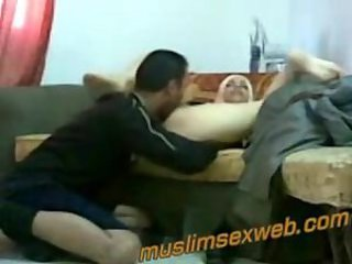 Arab Licking Webcam Wife
