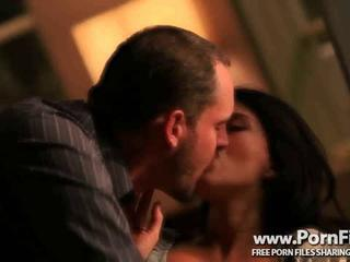 Husband and wife couple sex