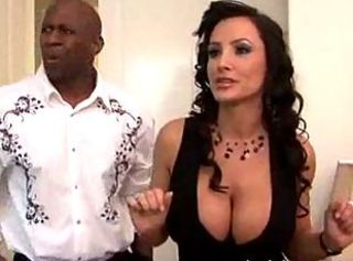 Lisa Ann Total Domination