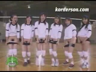 Asiatisch Sport Teen  Uniform