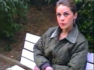 Babysitter European French Outdoor Teen