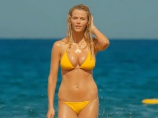 Brooklyn Decker - Just Go close to It