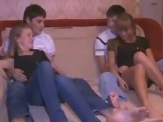 Amateur Groupsex Swingers Teen