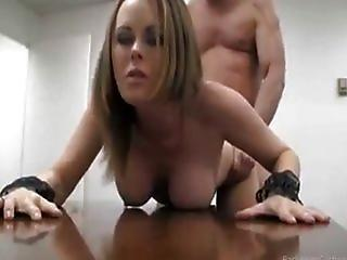 Amateur Amazing Casting Doggystyle MILF