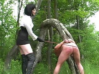 no escape caning