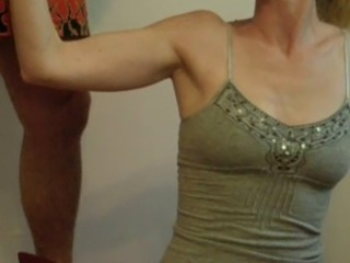 Special request for mark my wifes Smooth Armpit and Bicep..